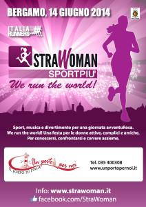 Strawoman 2014