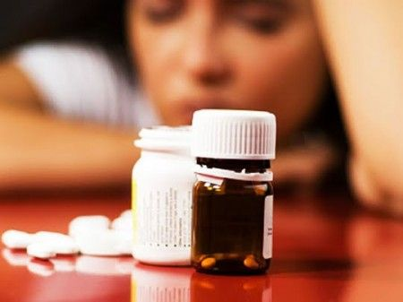 depressi farmaci