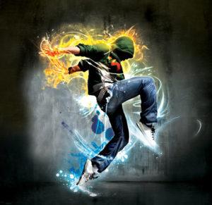 Ballare, contro la depressione