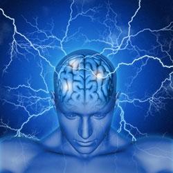 Fermare l'ansia - cervello