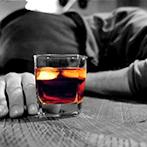 disturbo dell'umore bere