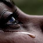 disturbo dell'umore lacrima