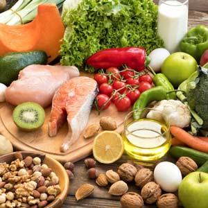 alimentazione evidenza