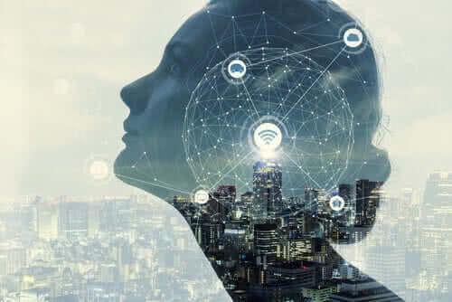 mente donna simboli digitali guetzli